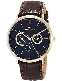 [トミーヒルフィガー]TOMMY HILFIGER 腕時計 DANE 1710376 メンズ 【並行輸入品】