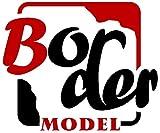 ボーダーモデル ハンディ クラフトソー レッド 替刃4種入 プラモデル用工具 BD0090
