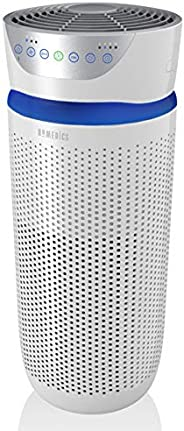Homedics Total Clean 5 in 1 Air Rooms Purifier Tower Large, Large