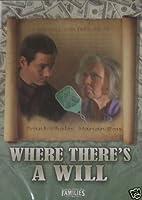 [フィーチャーフィルム]Feature Films for Families Where There's a Will, DVD 4631676 [並行輸入品]