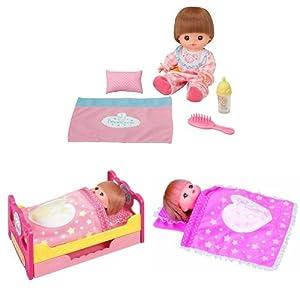 メルちゃん お人形セット メルちゃんのいもうと...の関連商品5