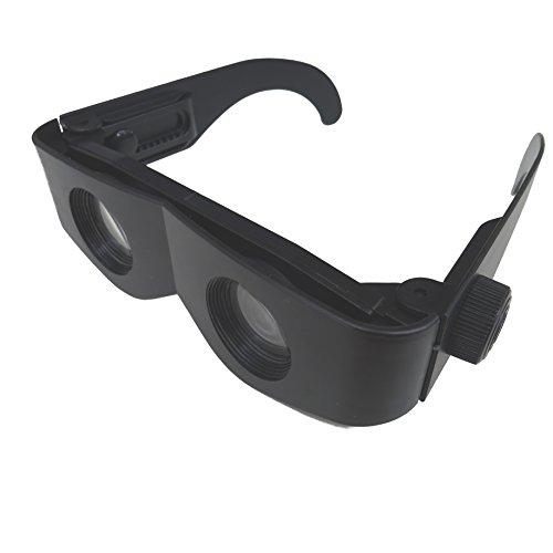 眼鏡型双眼鏡 めがね オペラグラス サングラス付 スポーツ観戦 コンサートイトルを入力してください