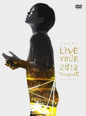 絢香 LIVE TOUR 2012