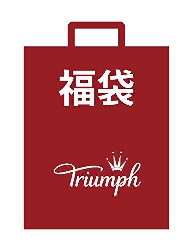 (トリンプ)Triumph【福袋】レディースブラ&ショーツ2点セット10183348MIXC70-M