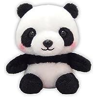 パンダの赤ちゃんぬいぐるみ 座り