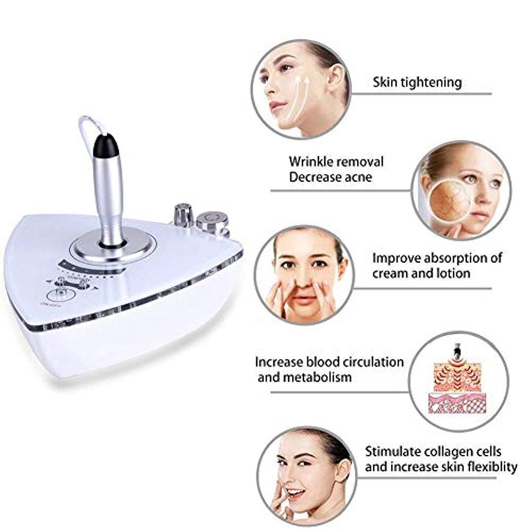 ミニチュアパンフリンジRFインポーターRF器具美容器具アイフェイスホーム機器抗しわにきび改善肌
