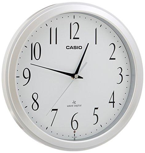 カシオ 壁掛け時計 IQ-1060J-7JF