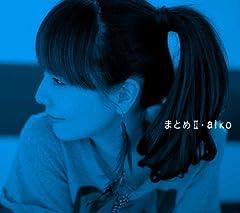 aiko「mix juice」のCDジャケット