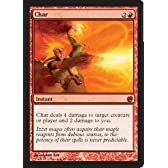 Magic: the Gathering - Char - From the Vault: Twenty - Foil