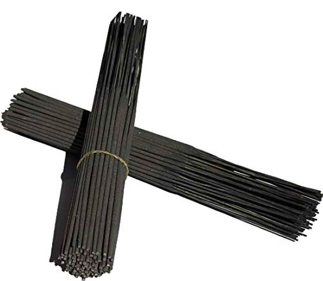 苦痛圧力ぴかぴか無香Incense SticksブラックColor Sticks 11