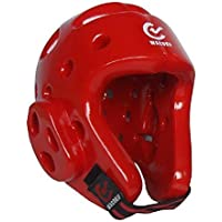 Wacoku WTF Headgear – World Tae Kwon Doフェデレーション承認 [並行輸入品]