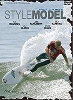 STYLE MODEL(スタイルモデル) vol.2 CUT BACK(カットバック)