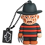[Maikii]Maikii Nightmare on Elm Street Freddy Krueger 8 GB USB Flash Drive FD008405 [並行輸入品]