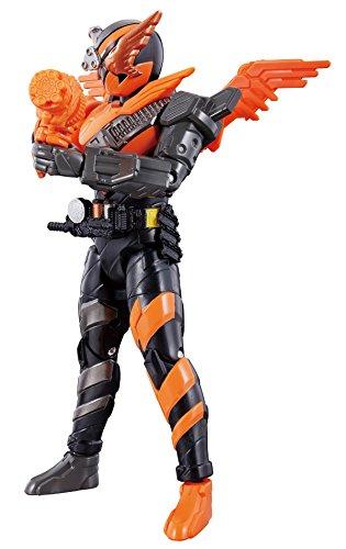 仮面ライダービルド ボトルチェンジライダーシリーズ 03仮面ライダービルド ホークガトリングフォーム