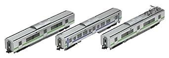 TOMIX Nゲージ 733 3000系近郊電車 エアポート 増結セット 3両 92302 鉄道模型 電車