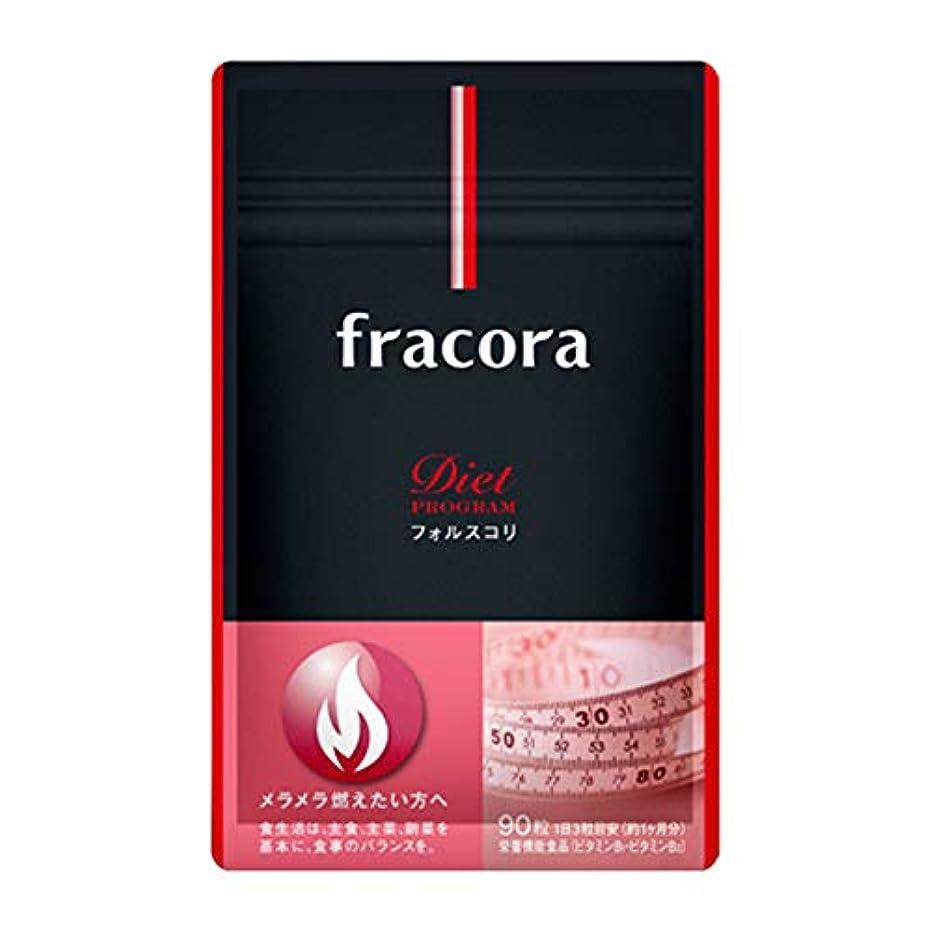 男性描く神秘的なfracora(フラコラ) ダイエットプログラム フォルスコリ 90粒