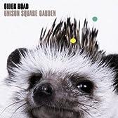 CIDER ROAD(サイダーロード) 初回限定盤CD+DVD