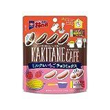 亀田製菓 亀田の柿の種 ミルク&いちごチョコミックス 35gX1箱(10袋)