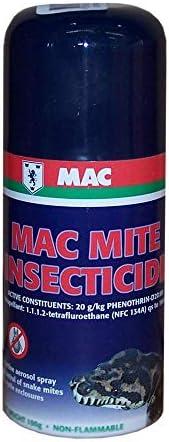 Mac Mite Insecticide Spray