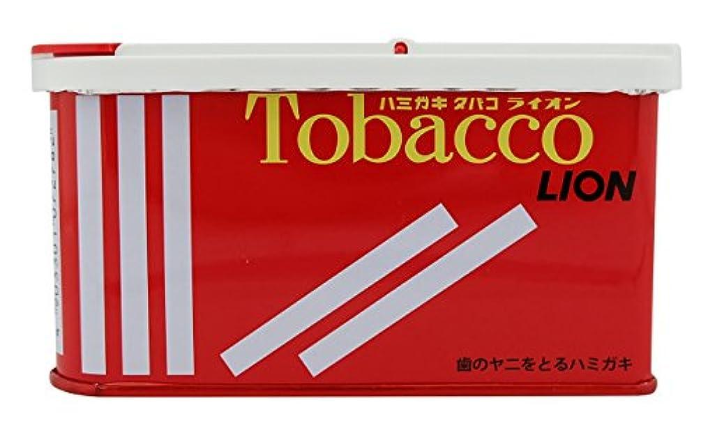 宿題失業ブレーキライオン タバコライオン 160g