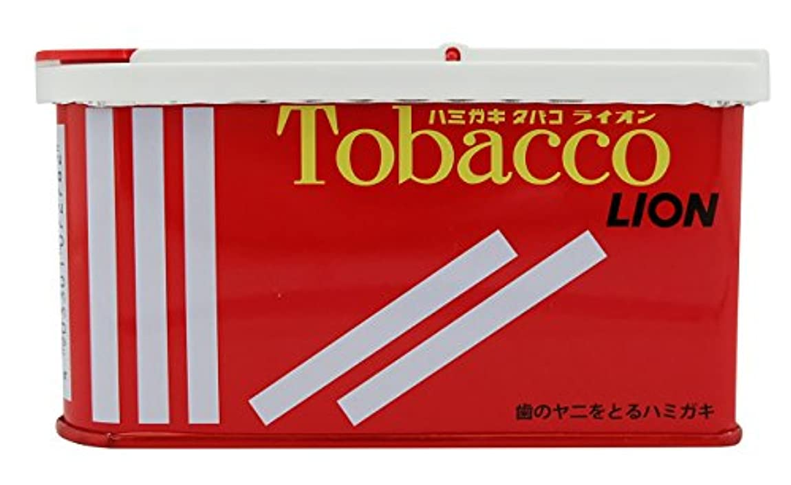 事用量キャプチャーライオン タバコライオン 160g