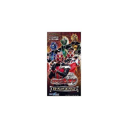仮面ライダー ウィザード トレーディングコレクション BOX...