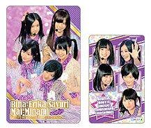 乃木坂46 グッズ アイドル プチカ - かわいいアイドルカード