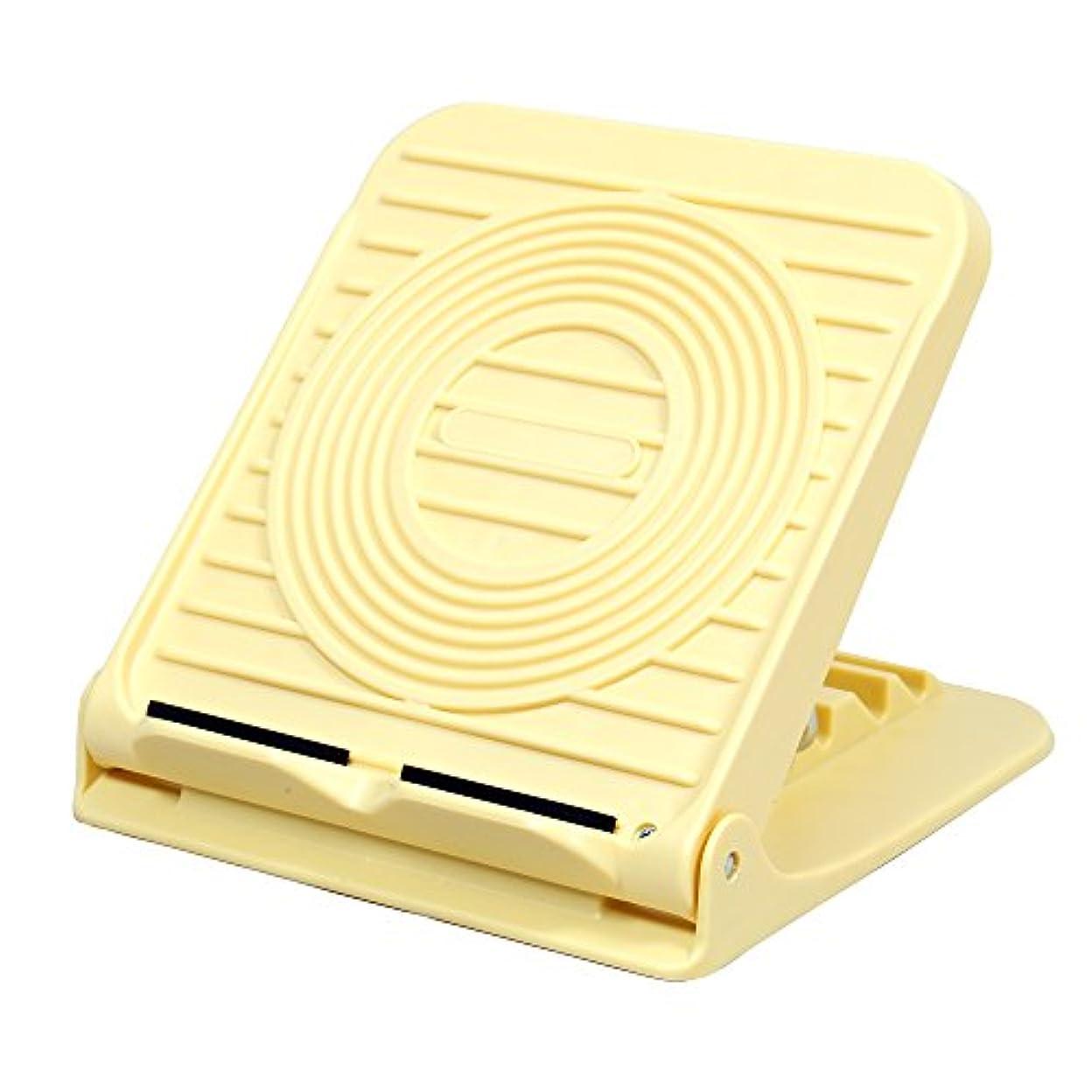 アトミック連帯トースト耐荷重150kg ストレッチボード 4段階調節 ストレッチ 健康器具 リハビリ LS-EN957