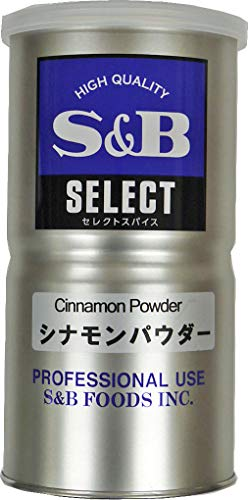 S&B セレクトシナモンパウダー...