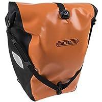 ORTLIEB(オルトリーブ) バックローラークラシックQL21 F5306 オレンジ