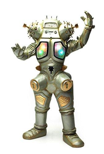 CCP 1/6特撮シリーズ Vol.076 ウルトラセブン 宇宙ロボット キングジョー(立ポーズ)