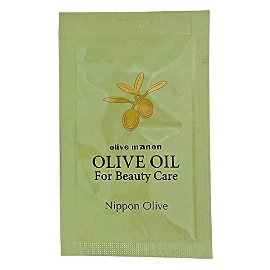 罪リーズうがい薬日本オリーブ オリーブマノン 化粧用オリーブオイル<化粧用油>4ml