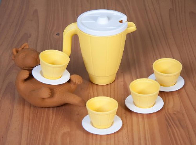 BeginAgain Tea Otters – Beverageセット