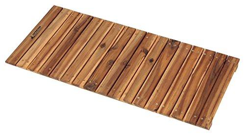 キャプテンスタッグ キャンプ用品 ローテーブル 足場 CSクラシックス フリーボード 89×41cmUP-1026