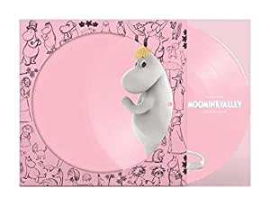 Moominvalley -Pd- [12 inch Analog]
