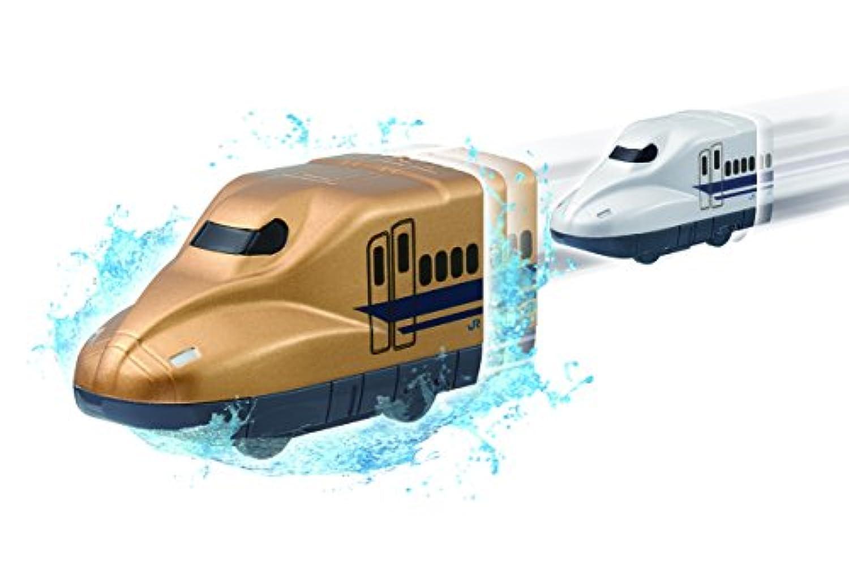 おふろDEミニカー N700系新幹線