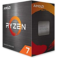 AMD Ryzen 7 5800X without cooler 3.8GHz 8コア / 16スレッド 36MB 10…