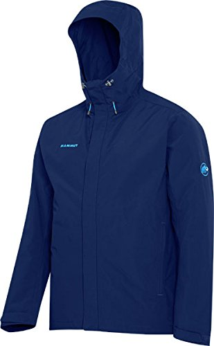 TROVAT HS HOODED JACKET MEN