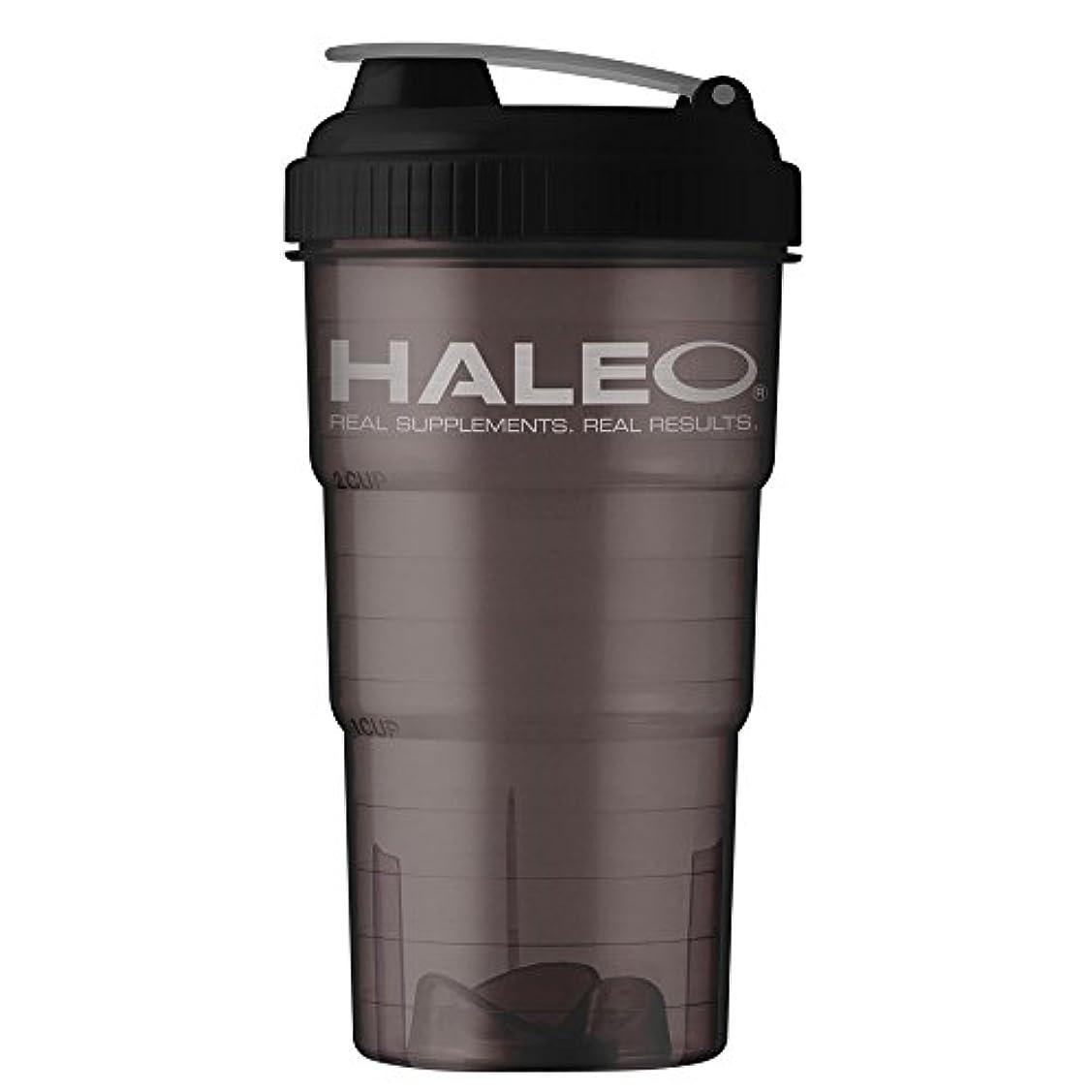 ヒロイン息を切らして上院HALEO サイクロンシェイカーメタル 750ml プラチナ