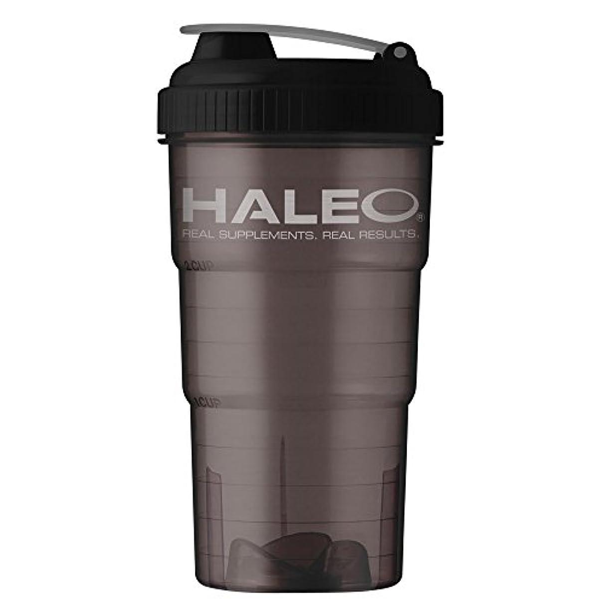 一節実験的毎週HALEO サイクロンシェイカーメタル 750ml プラチナ