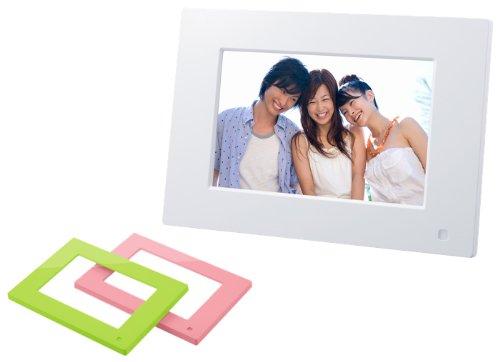 ソニー SONY デジタルフォトフレーム S-Frame E7...