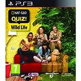 NATGEO QUIZ! Wild Life (輸入版)