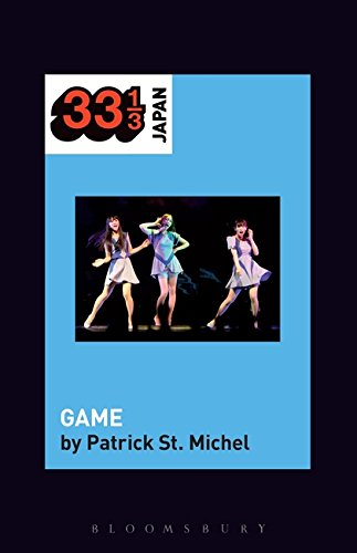 Perfume's Game (33 1/3 Japan)
