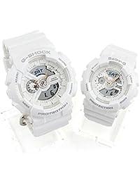 [カシオ]CASIO G-SHOCK Baby-G 腕時計 LOV-17A-7A LOVERS COLLECTION ペアウォッチ メンズ レディース【並行輸入品】