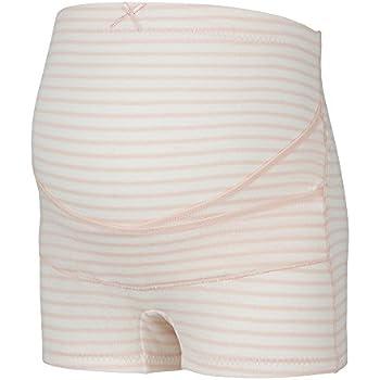 ピジョン Pigeon おなからくらく妊婦帯パンツ M ピンク