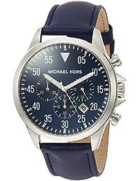 [マイケル・コース]MICHAEL KORS 腕時計 GAGE MK8617 メンズ 【正規輸入品】