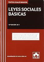 Leyes sociales básicas