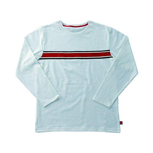 ヤマハ(YAMAHA) Tシャツ AUTHENTIC(オーセンティック) 長袖 Tシャツ LLサイズ Q5D-YSK-271-00X