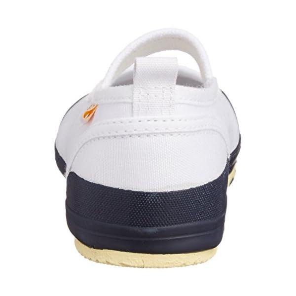 [キャロット] 上履き バレー 子供 靴 4...の紹介画像30