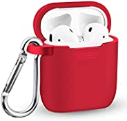 Airpod Case Maxee Airpods Case for Apple AirPods Upgrade Airpods Case Cover